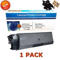 1 PK Compatible TK-592K Black Toner Cartridge For Kyocera Mita FS-C2026 FS-C2126