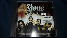 BONE THUGS-N-HARMONY The Collection: Volume Two Hip Hop Gangsta CD 13 Trx GUT!!!