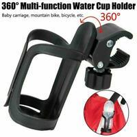 Universal Drink Holder Baby Stroller Milk Cup For Pushchair Buggy Bike Pram G9J8