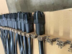 Enphase Solar Cable Q12-17-240 1.7m Landscape Trunk Cable