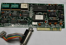 Apple II Super Serial  Interface Card