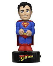 DC Comics - Body Knocker - Superman - NECA