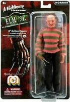 Horror Mego Retro Nightmare On Elm St.Freddy Krueger Action-Figur