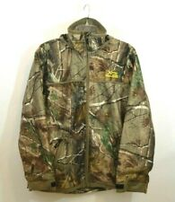 XPS Extreme Performance Series Hunting Coat Real Tree AP Camouflage  Medium (M)