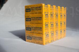 120 slide film - brick  - Kodak EP Ektachrome Daylight [[E4]] Sealed - FROZEN