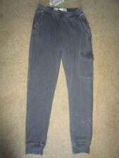 Boys by Cotton On Cam Cargo Trackpants track pants Size 12