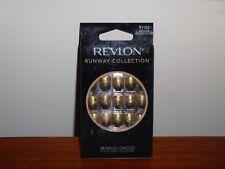 Revlon Naturally Chic Color Allure Nails -- Choose your Color -- *No Glue*