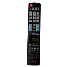 New LED 3D TV Remote Control For LG 42LV5400-UB 60LS5750-UB 60PA650 70LF7200-SA