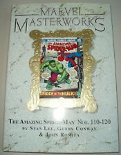 Marvel Masterworks #145 AMAZING SPIDER-MAN Collector's Edition LTD to 1,391