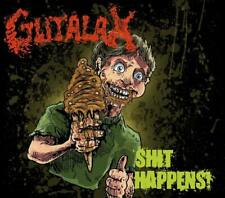 GUTALAX - Shit Happens CD NEU