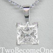 """White Gold 18 - 19.99"""" 18Carat Fine Necklaces & Pendants"""