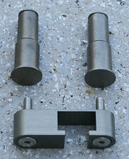 Backing Plate Adaptor (Oil Pump) for Twin Cam to Chain Drive