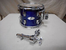 "Drum Craft Series 6 Ocean Blue 10"" X 8"" Tom with Mount"