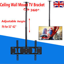 """High Quality Universal Ceiling Wall Mount TV Bracket For LCD LED Plasma 32""""-63"""""""