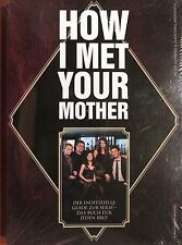 How I Met Your Mother: Der inoffizielle Guide zur Serie