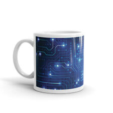 Electronics Computer Engineer PC Gamer Mug - High Quality 10oz Coffee Tea #8127