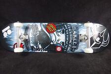 Darkstar Skateboard Complete Manton Titanium Trucks Plan B Spitfire Santa Cruz