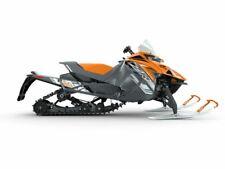 """2022 Arctic Cat® ZR 8000 Limited 137""""/1.25"""" ARS II w/ ATAC Orange"""