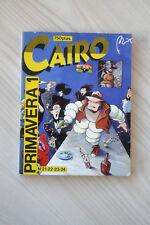 El Cairo tomo primavera 1, numeros 21, 22, 23, 24