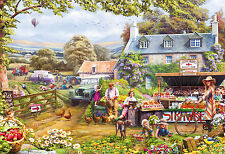 Gibsons - 500 PIECE JIGSAW PUZZLE - Pick Your Own