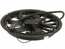 For 1992 Volvo 740 Auxiliary Fan Assembly 68283MR Radiator Fan Assembly