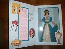 French LADY Barbie 1996 GREAT ERAS COLLECTOR ED