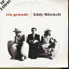 EDDY MITCHELL CD SINGLE FRANCE RIO GRANDE (2)