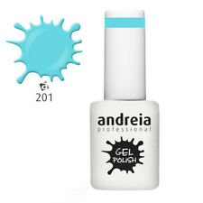 Vernis Gel ANDREIA 201 UV ou LED semi permanent