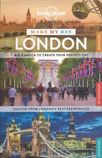Lonely Planet Make My Day: London *IN STOCK IN MELBOURNE - NEW*