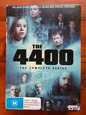 The 4400 - Complete Series