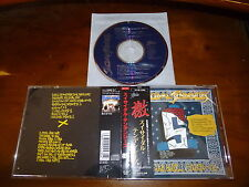 Suicidal Tendencies / Controlled By Hatred / Feel Like Shit JAPAN 25.8P-5285 D1
