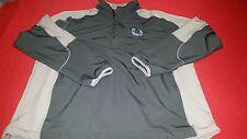 Indianapolis Colts NFL Drawstring Jacket size Adult Large