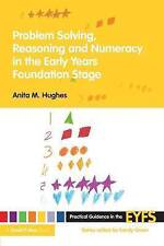 Problem Solving, Reasoning and Numeracy in the Early Years Foundation Stage (Pra