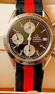 vintage omega speedmaster chronograph