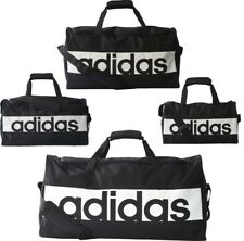 Adidas Tiro17 Linear Training Gym Sports Football Duffle Bag Holdall Black XS-L