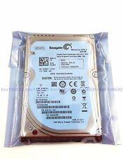 "Seagate Momentus 7200.4 250GB Internal 7200RPM 2.5"" Internal Hard Disk Drives"