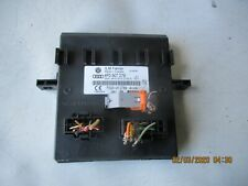 AUDI A6 ESTATE AVANT 2008 ELECTRONIC PARKING BRAKE MODULE UNIT 4F0907279
