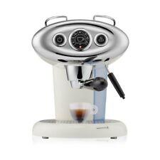 Illy X7.1 bianca - macchina da caffè Iperespresso
