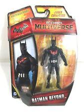 Batman Arkham City DC Comics Multiverse Batman Beyond Action Figure Collectors