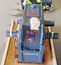 Falk Gear Reducer Model 2080Y-1 Parallel Shaft  3.198 Ratio 75HP