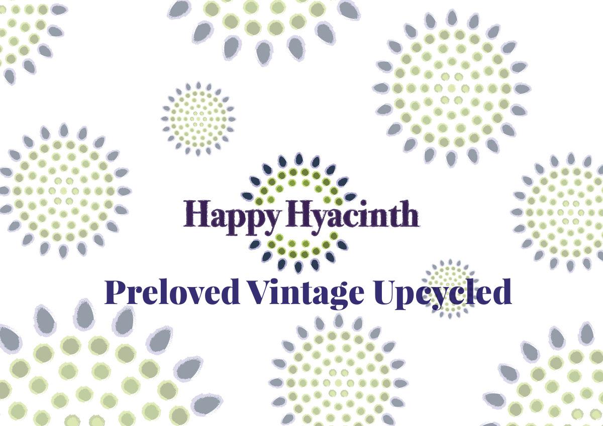 happy-hyacinth vintage & upcycling