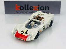 BEST 9041 PORSCHE 908/2 n°54 Brands Hatch 1969 1.43