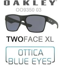 Occhiali Sole OAKLEY TWO FACE XL 9350 03 sunglasses sonnenbrillen twoface xl