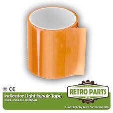 Blinker Instandsetzung Lampenglas Streifen für talbot. TÜV Pass Reparatur