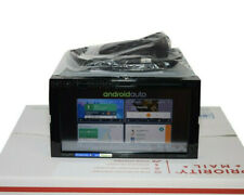 """JVC KW-V840BT 6.8"""" 2 Din Car Receiver Apple Android Touchscreen Receiver"""