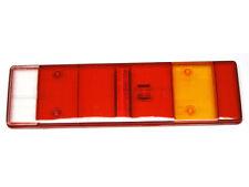 IVECO TURBO DAILY 96-99 TAFEL RÜCKLEUCHTE RÜCKLICHTGLAS LINKS / RECHTS NEU