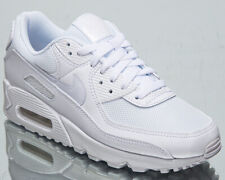 Nike Air Max 90 Twist Women's White Casual Athletic Lifestyle Sneakers Shoes