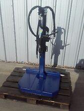 Oxdale TM400 Big Base Hydraulic Log Splitter 10 Ton 3 Point Linkage Tractor
