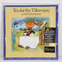 CAT STEVENS Tea for the Tillerman Audiophile Analogue Productions 200g 45RPM 2LP