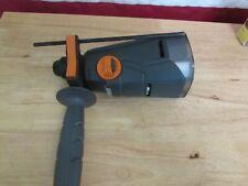 RIDGID 18-Volt OCTANE MEGAMax 1-1/8 in. SDS-Plus Rotary Hammer R86403 612